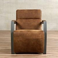 Leren fauteuil Arrival-2