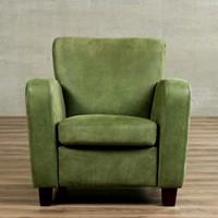 Leren fauteuil Believe-2