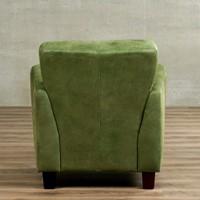 Leren fauteuil Believe-3