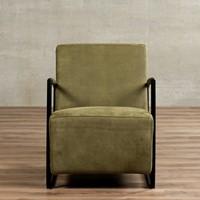 Leren fauteuil Creative-2