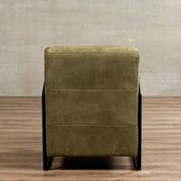 Leren fauteuil Creative-3