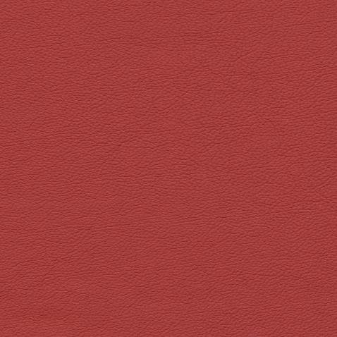 Kleurstalen voor thuis - Hermes Leer Red