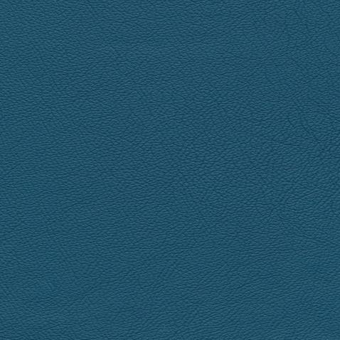 Kleurstalen voor thuis - Hermes Leer Turquoise
