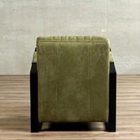Leren fauteuil Jolly-3