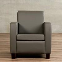 Leren fauteuil Joy-2
