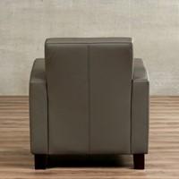 Leren fauteuil Joy-3