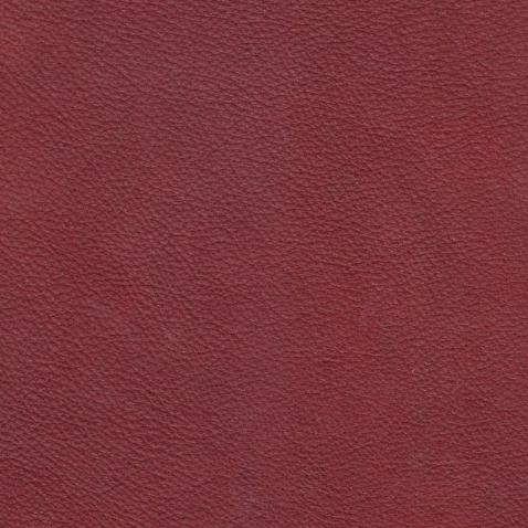 Kleurstalen voor thuis - Kenia Leer Burgundy