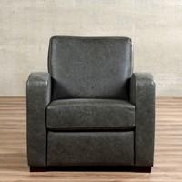 Leren fauteuil Kindly-2