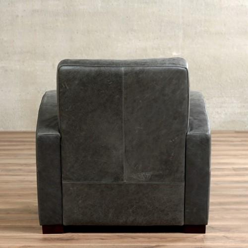 Leren fauteuil Kindly-3