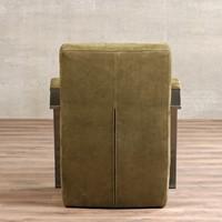 Leren fauteuil Magnificent-3