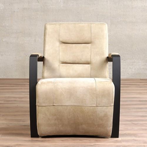 Leren fauteuil Magnificent-2