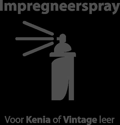 Impregneerspray - Kenia of Vintage leer