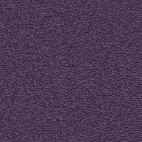 Kleurstalen voor thuis - Toledo Leer Aubergine