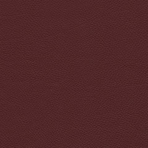 Kleurstalen voor thuis - Toledo Leer Bordeaux