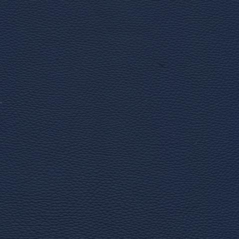 Kleurstalen voor thuis - Toledo Leer Kobalt