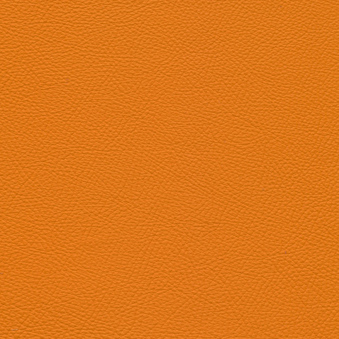 Kleurstalen voor thuis - Toledo Leer Mandarin