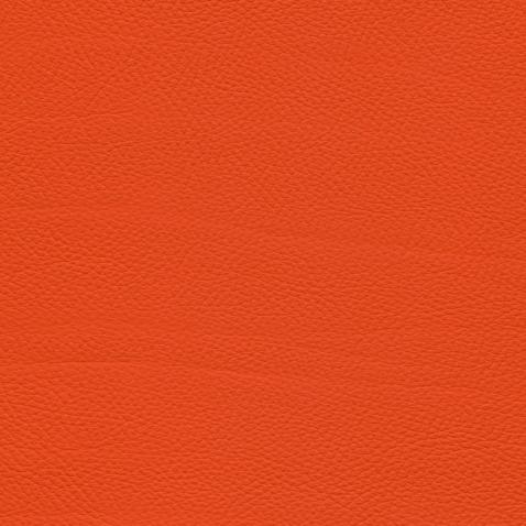 Kleurstalen voor thuis - Toledo Leer Orange
