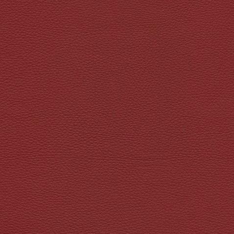 Kleurstalen voor thuis - Toledo Leer Red