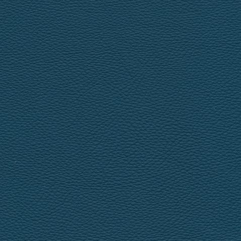 Kleurstalen voor thuis - Toledo Leer Turquoise